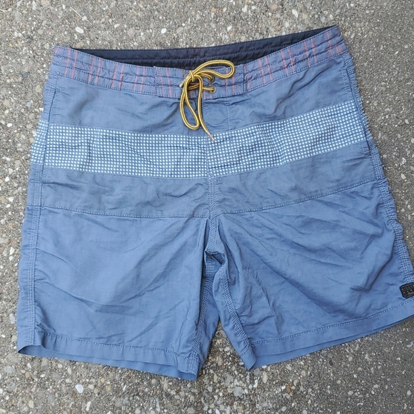 Billabong Garage Collection Board Shorts Waist 33
